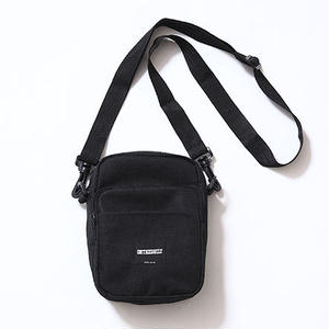 Oh!theGuilt : MINI SHOULDER BAG(ブラック)