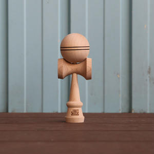JAC KENDAMA | W-LINE BASICS MAPLE