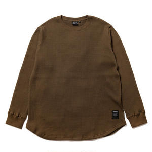 430 | L/S THERMAL C/S (KHAKI)