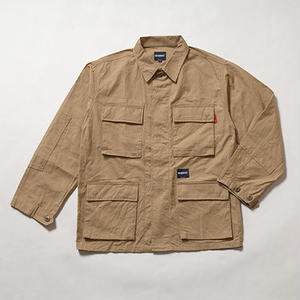 Oh!theuilt: ABDU JACKET(カーキ)