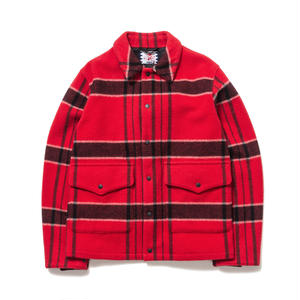 SON OF THE CHEESE | A2 CPO JKT (RED)