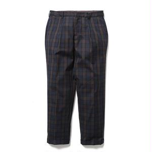 SON OF THE CHEESE | College pants (BROWN)