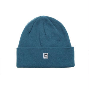 OBEY| Eighty Nine Beanie (DARK BLUE)