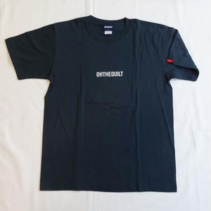 "Oh!theGuilt : ""SIMPLE LOGO""S/S T-SHIRT(スレート)"