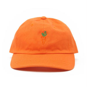 CARROTS | Carrots Two tone Ball Cap(CARROT)