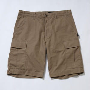 Oh!theGuilt:MIL CARGO SHORT PANT(カーキ)
