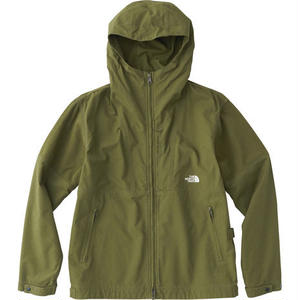 THE NORTH FACE   FIREFLY JACKET (RG ロコグリーン)