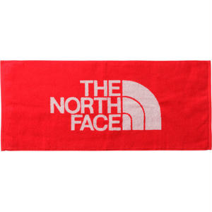 THE NORTH FACE | MAXIFRESH PF Towel  M (R/レッド)
