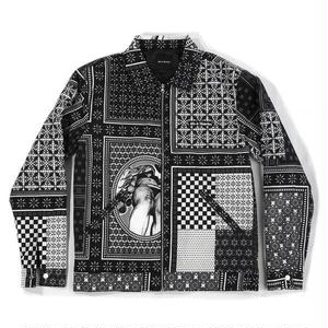 40s&Shorties / Native Jacket (BLACK)