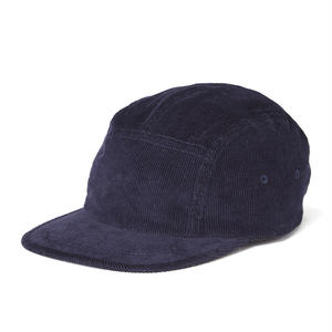 坩堝 | CITY BOY 5 PANEL CAP (NAVY)