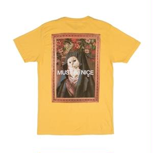 RIPNDIP | MOTHER TEE (GOLD)