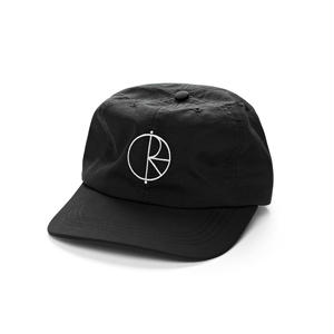 POLAR SKATE CO. / LIGHTWEIGHT CAP (BLACK)