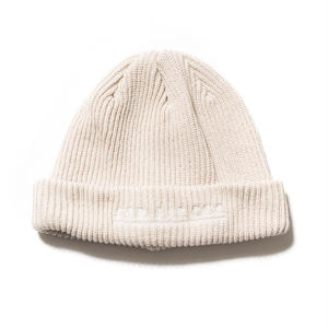 SON OF THE CHEESE | SOTC wave knit CAP (GRAY)