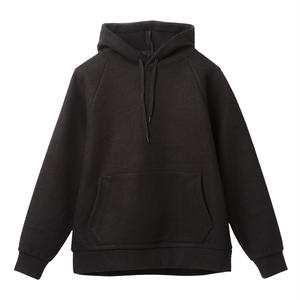 DCBA | 18 DCBA BOUCLE HOODED (BLACK)