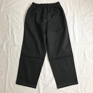 Oh!theGuilt : RELAX BEACH PANTⅡ(ブラック)