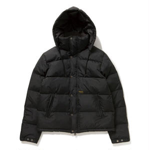 430 | FI DOWN JACKET (BLACK)
