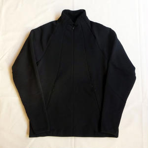 GOLD WIN|POLARTEC FLEECE(ブラック)