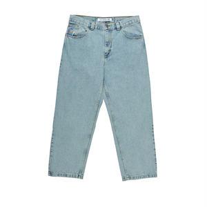 POLAR SKATE CO. / '93 DENIM PANTS (L.BLUE)