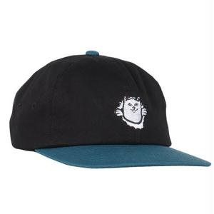 RIPNDIP | Nermaniac 6 Panel (Black/Blue)
