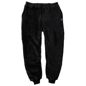 Liberaiders / TACTICAL FLEECE PANTS (BLACK)