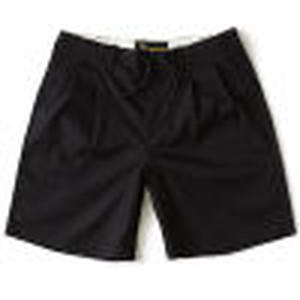 FAT | POLYSHORTS(BLACK)