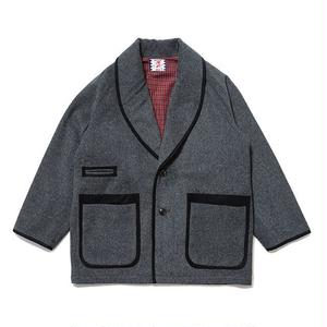 SON OF THE CHEESE | CHILL coat (GRAY)
