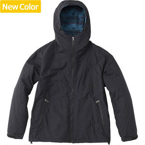 THE NORTH FACE | Compact Nomad Jacket (KKブラック2)