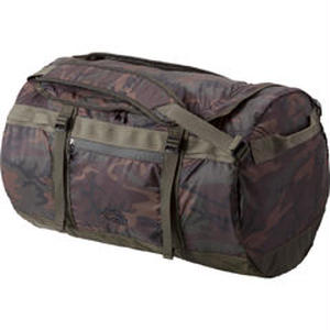 THE NORTH FACE | NOVERTY FRAMED DUFFEL (WC/ウッドランドカモ)