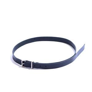19mm Square Buckel Belt