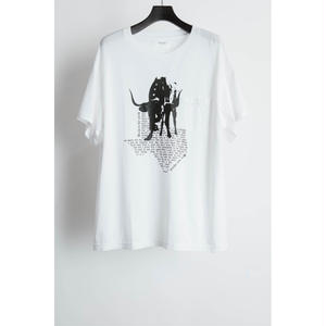 Harry TEXAS Pocket T-shirt.