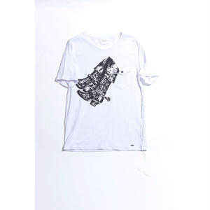 Cow Boy Boots T-shirt.
