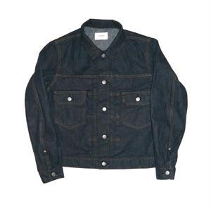 2nd Denim Jacket.