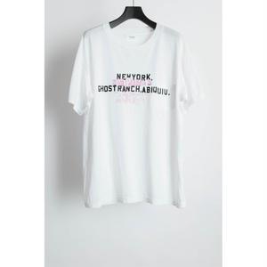 MODERNISM Pocket T-shirt.