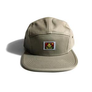"""BASICKS"" (BEIGE/CAP) #EXC-6HD02"