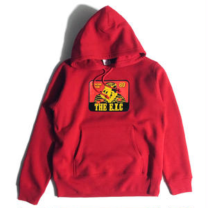 """TRADITIONAL"" (RED/HOODIE) #EXC-BSPK01"
