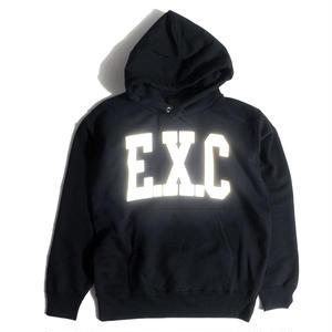 """""""ACADEMIC"""" (PARKA/BLACK) #EXC-BSPK02"""