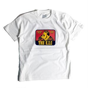 """TRADITIONAL"" (TS/ホワイト) #EXC-7TS02"