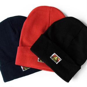 """""""SCALP"""" Cotton Knit Cap #EXC-1514"""