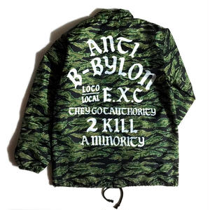 """ANTI"" (CAMO) #EXC-6JK03"