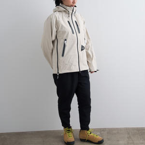 and wander / E vent jacket / Women