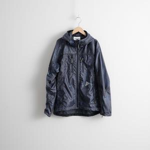 and wander / Starlit sky printed jacket