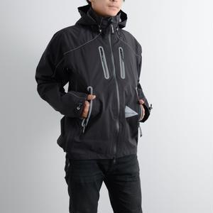 and wander / E vent jacket / Men