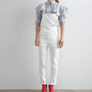 ALLEGE FEMME / Strech overalls