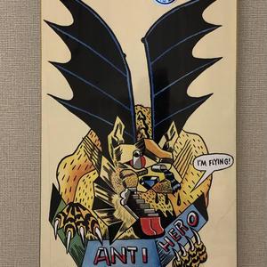 ANTI HERO GRANT TAYLOR 8.4インチ