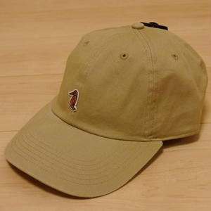 クッカル CAP カーキ