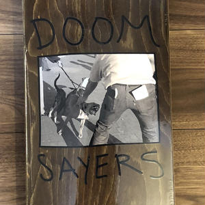Doom Sayers Pitbull Deck 8.28インチ