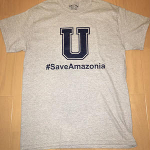 #Saveamazonia TEE