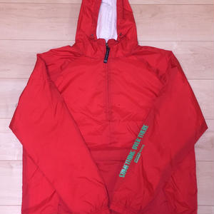 "WACKWACK ""SOME THING OVER THERE"" anorak parka"