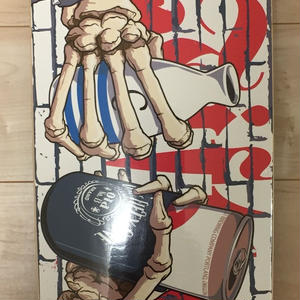151skateboards xCranksocks プールシェイプ8.75インチ