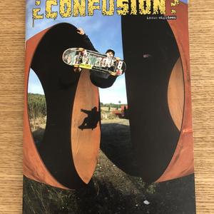 confusion mag